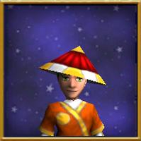 Hat MS Hat of Egoism Male