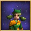 Mercenary's Hood Female