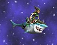 Swift Shark