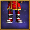 Boots Dragoon's Footguards Male