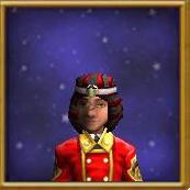 Hat Scorpion's Headgear Male
