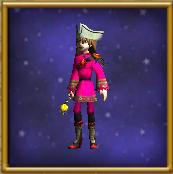 Runeweave Clothing Female