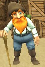 NPC KT Prospector Zeke