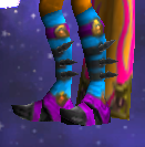 Boots Birdcaller's Boots Female