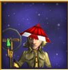 Embermuse Hat Male