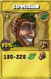 Leprechaun Treasure Card