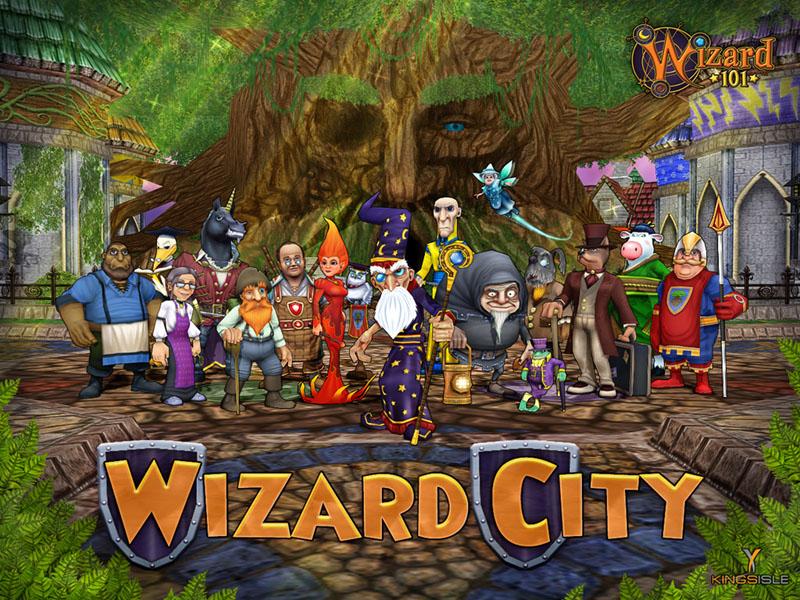 Wizard City Wizard 101 Wiki Fandom Powered By Wikia