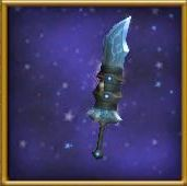 Longblade of the Homonculus