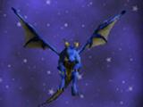 Vigilant Dragon