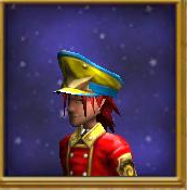 Hat Conjurer's Coif Male