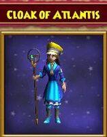 Cloak of Atlantis