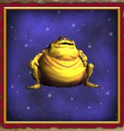 Gloom Toad