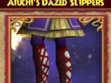 Aiuchi's Dazed Slippers