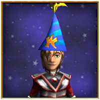 Party Hat Male