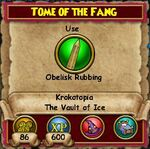 TomeoftheFang-Quest