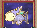 Ψάρι Κόμικ