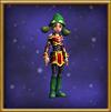 Fighter's Vestment Female