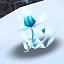 Λουλούδι Πάγου όψη