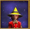 Hat Hat of Mutiny Male
