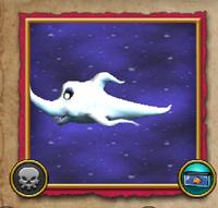 Καρχαρίας Φάντασμα