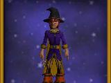 Stormcaller's Robe