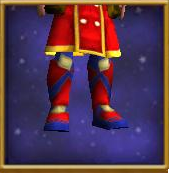 Boots Spellbinder's Wraps Male