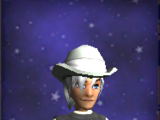 Cap of the Banshee