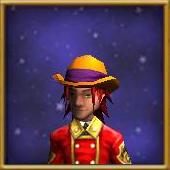 Hat Pleasing Hat Male