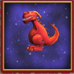 Firezilla (Pet)