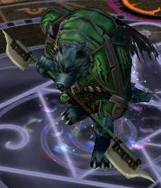 C GH Hyglak Shadowstalker