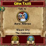 GrimTales2-WizardCityQuests