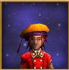 Hat Challenger's Helm Male