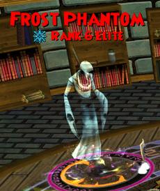Frost Phantom