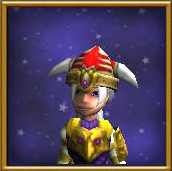 Hat GH Circlet of the Fallen Female