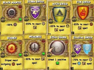 Spells | Wizard 101 Wiki | FANDOM powered by Wikia