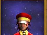 Brigadier's Cap