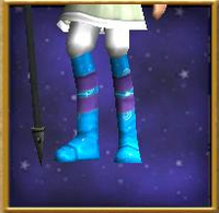 Boots MS Youkai's Slippers Female