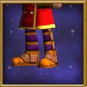 Boots Balancewalkers Male