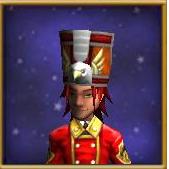 Hat Cap of Energy Male