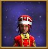 Hat Dracomancer's Hat Male
