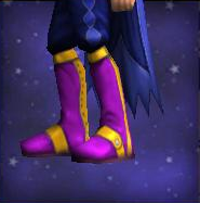 Boots Windrunners Male