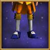 Battlebringer Boots Male