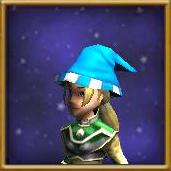 Hat Fortuitous Cap Female