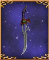 Shadowmark's Smallblade