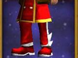 Captain's Boots