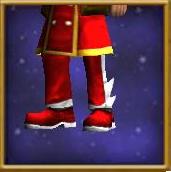 Boots Captain's Boots Male
