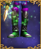 Boots DS Sysiphan's Benevolent Boots Female