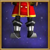 Boots Doomstalkers Male
