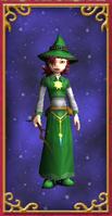 Fairy Cloak Female