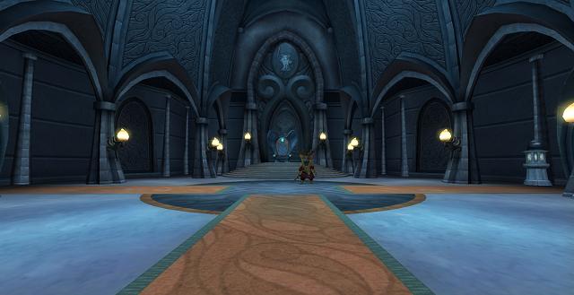 Αίθουσα Θρόνου (Μπαστάι)